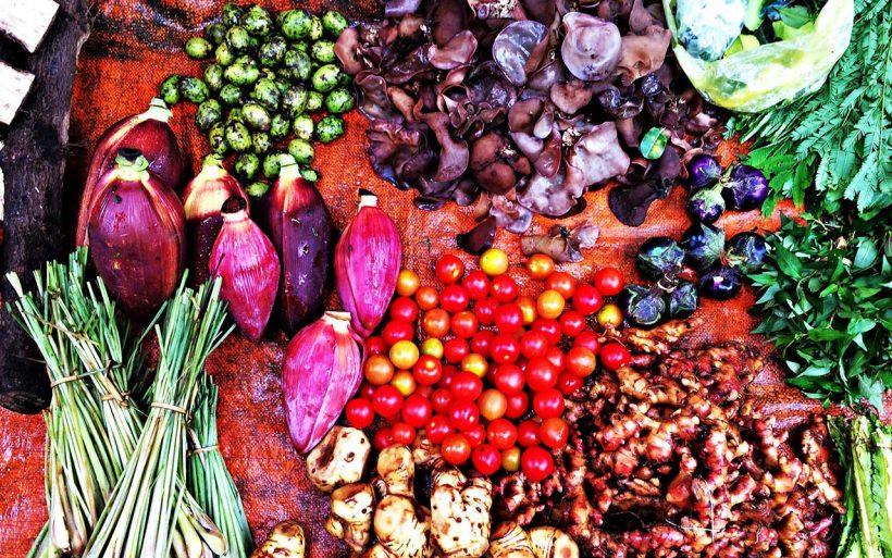 Smaki Wietnamu oraz smaczki Kambodży.
