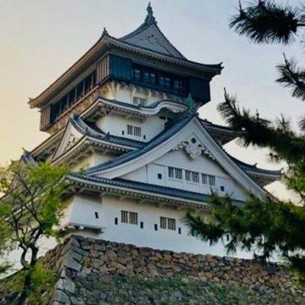 Japonia dla konesera - majówka na Kiusiu.