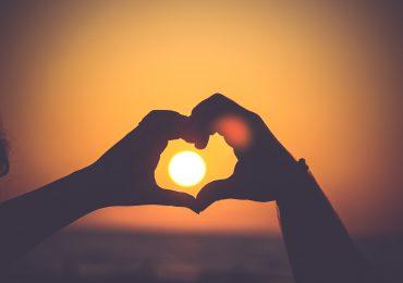 odpowiedzialne podróże serce słońce